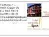 Hotel Sport Coredo