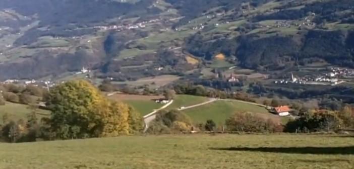 Sentiero Castagno