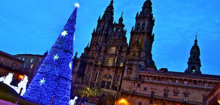 Natale a Santiago