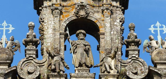 (Italiano) Santiago de Compostela