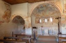 Chiesetta dei S.Bartolomeo - Romeno
