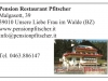 Pension Pfitscher