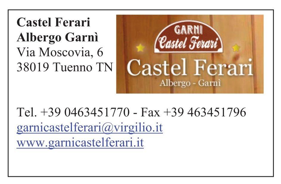 Castel Ferari