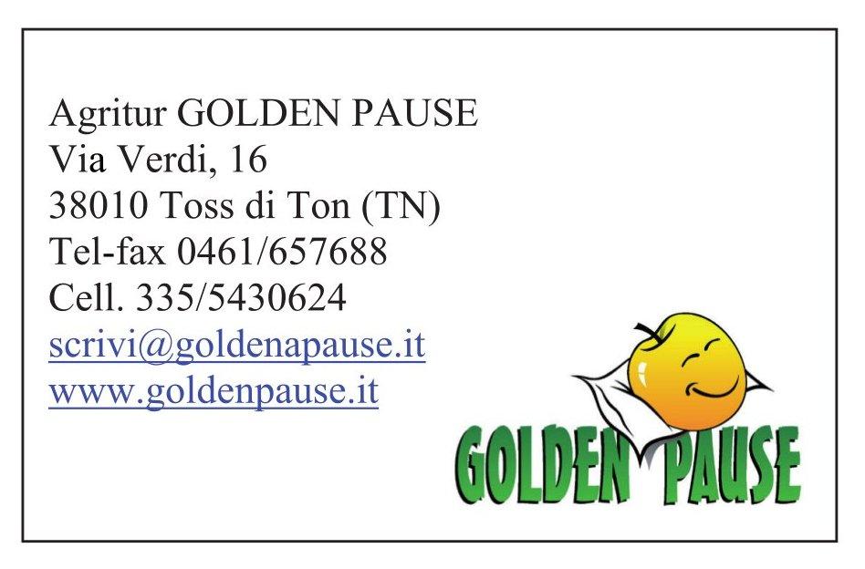 Agritur Golden Pause