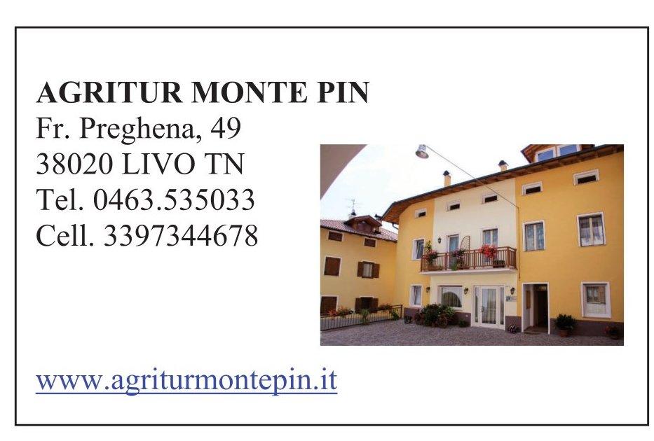Agritur Monte Pin