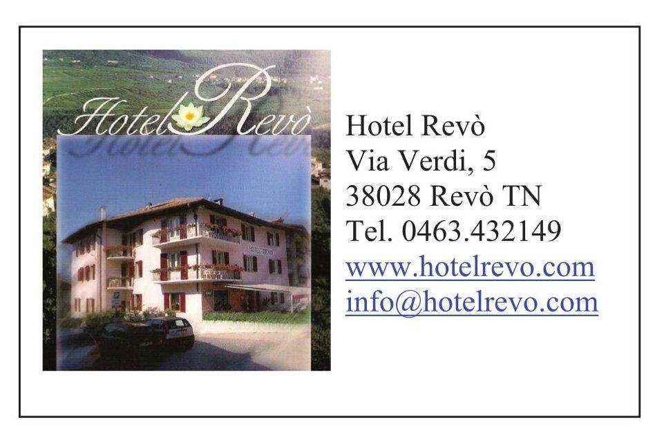 Hotel Revo\'