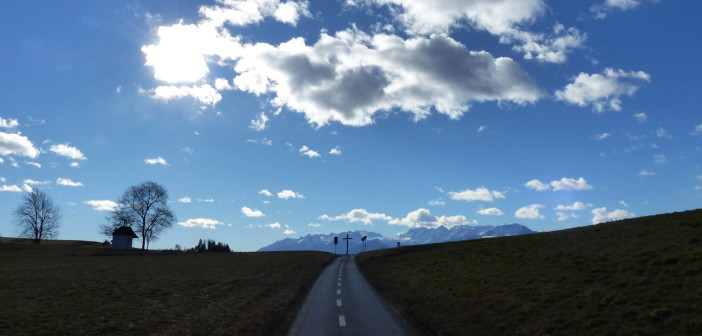 Il Cammino Jacopeo d'Anaunia