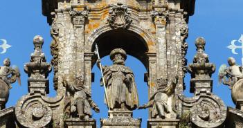 Santiago di Compostela